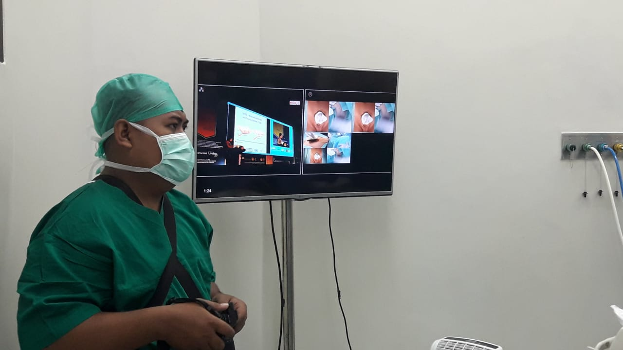 Video Conference medic