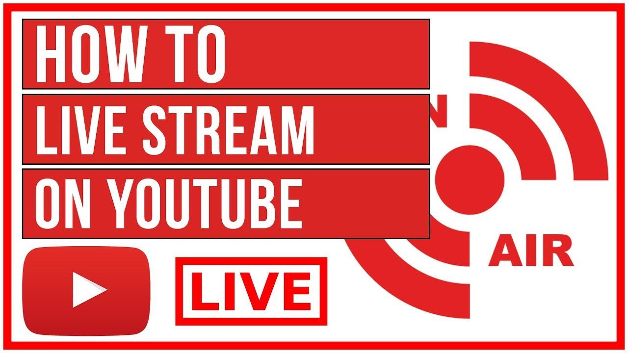 Jasa Streaming Youtube