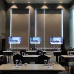 video conference grand merdure kemayoran (4)