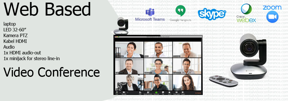 ip system video conference