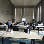 video conference grand merdure kemayoran (1)